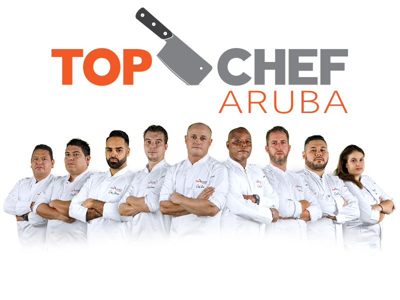 Top Chef Aruba